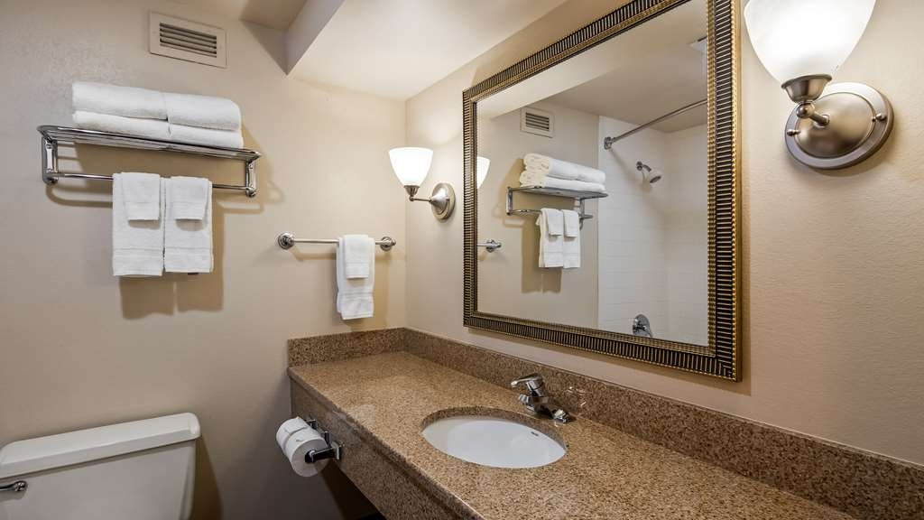 Best Western Plus York Hotel & Conference Center - Bagno