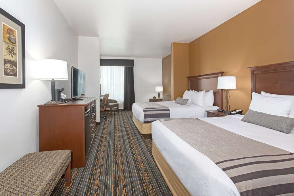 Best Western Plus Lincoln Inn & Suites - Suite