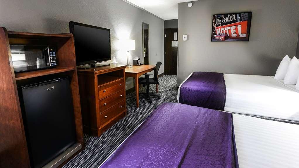 Best Western McCarran Inn - Camere / sistemazione