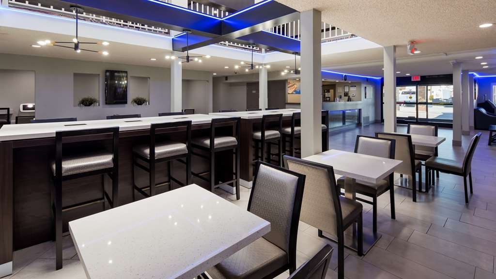 Best Western McCarran Inn - Ristorante / Strutture gastronomiche