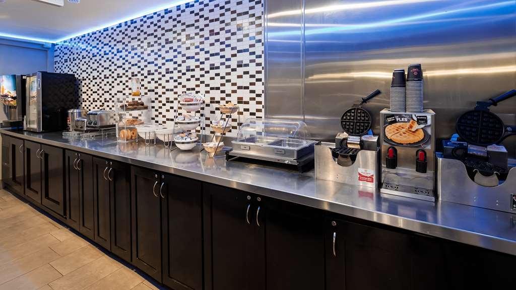 Best Western McCarran Inn - Restaurante/Comedor