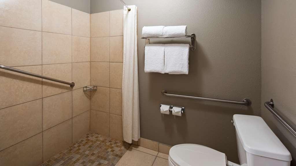 Best Western McCarran Inn - Habitaciones/Alojamientos