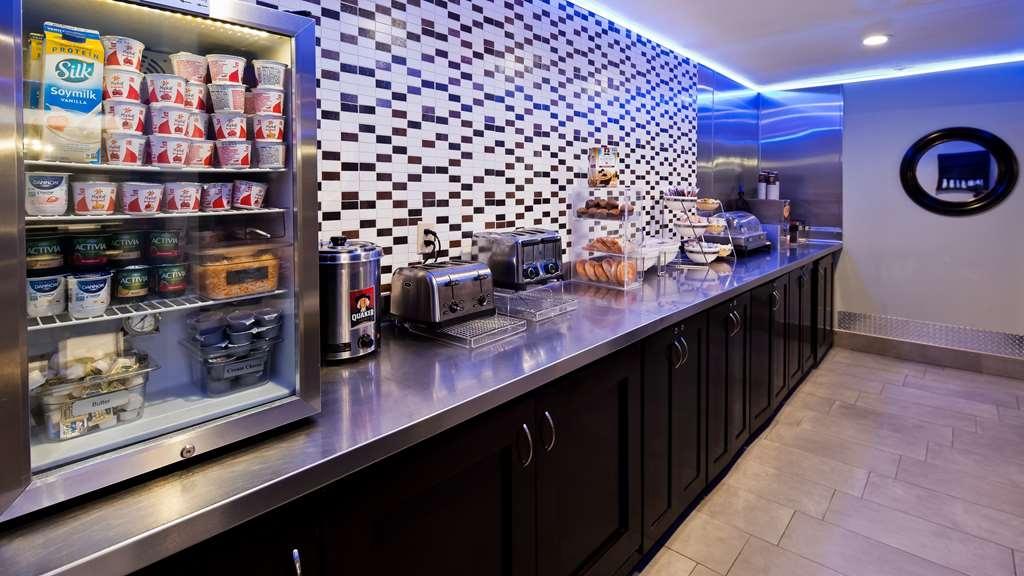 Best Western McCarran Inn - Restaurant / Gastronomie
