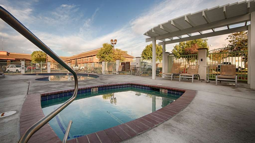 Best Western Plus Gold Country Inn - Spa