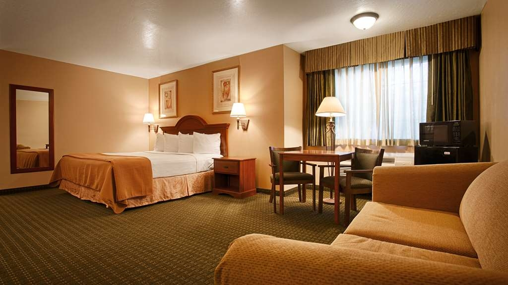 Best Western Fernley Inn - Suite