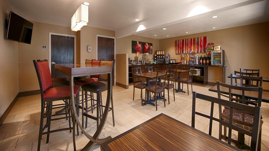 Best Western Fallon Inn & Suites - Ristorante / Strutture gastronomiche