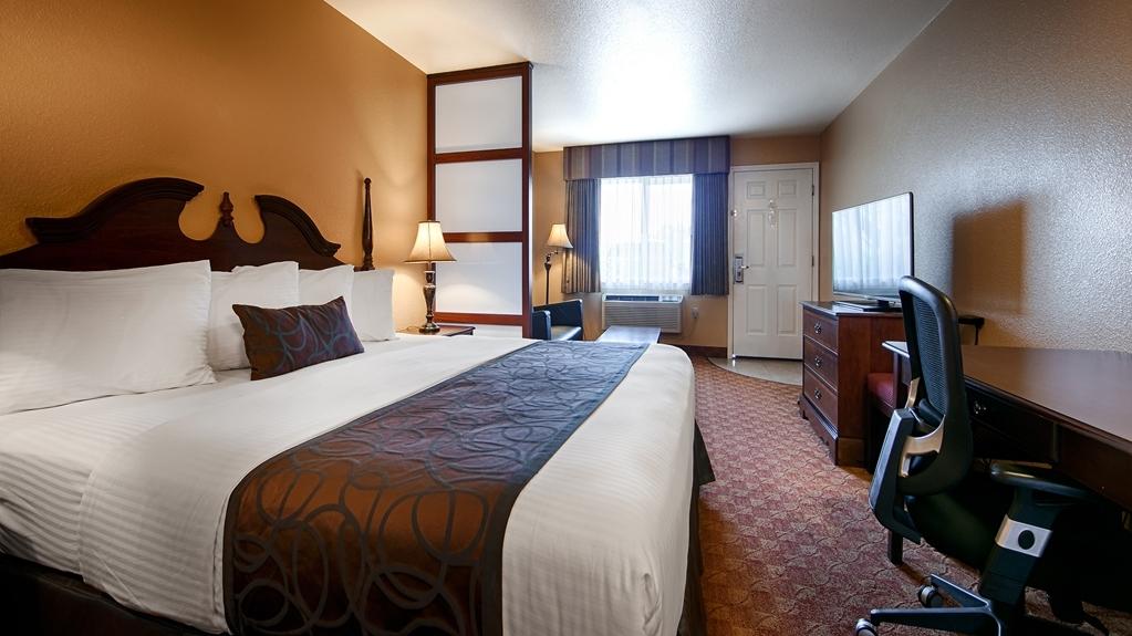 Best Western Fallon Inn & Suites - Suite
