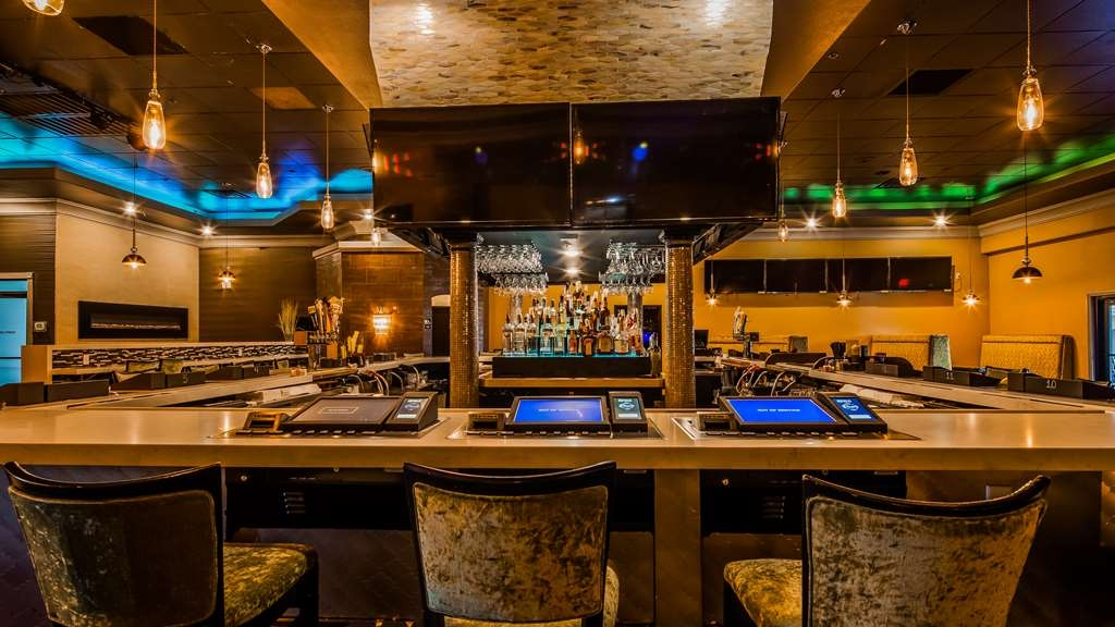Best Western Pahrump Oasis - Bar/Lounge