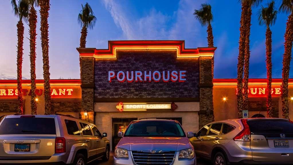 Best Western Pahrump Oasis - Restaurant / Gastronomie