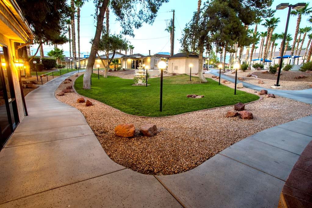 Best Western Pahrump Oasis - Recreational facility