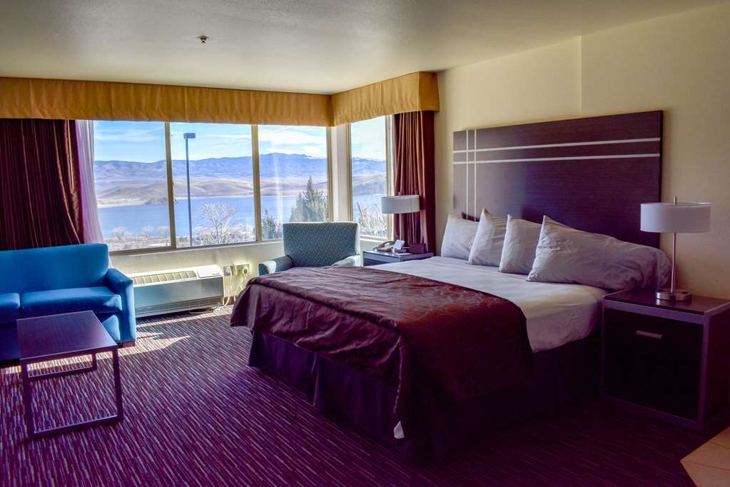 Best Western Topaz Lake Inn - Suite