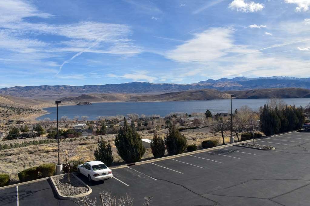 Best Western Topaz Lake Inn - Mountain/Lake View