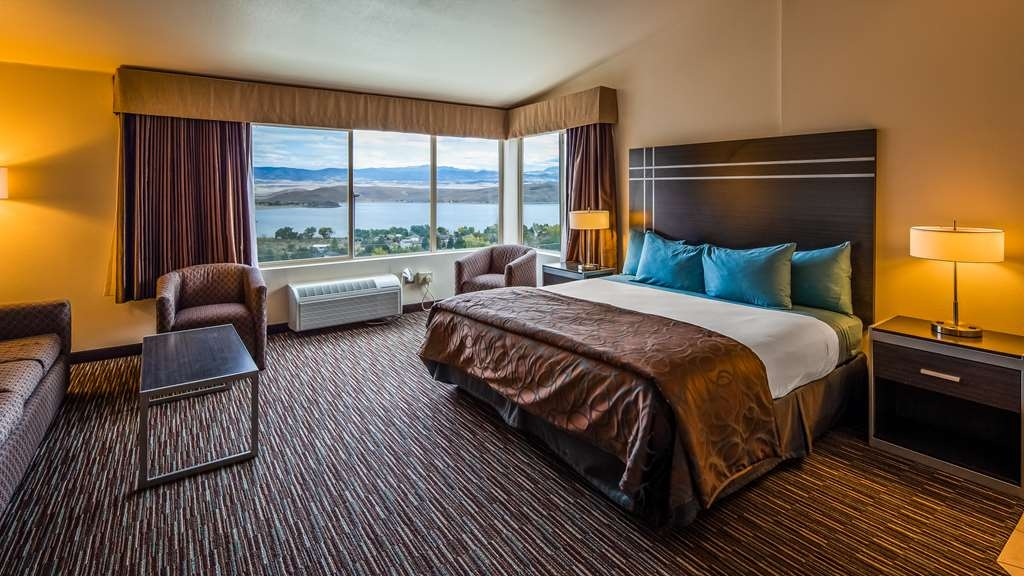 Best Western Topaz Lake Inn - Suite