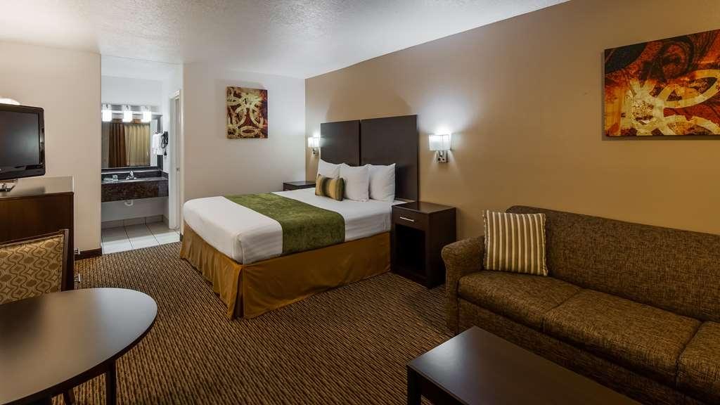 Best Western Mesquite Inn - Gästezimmer/ Unterkünfte