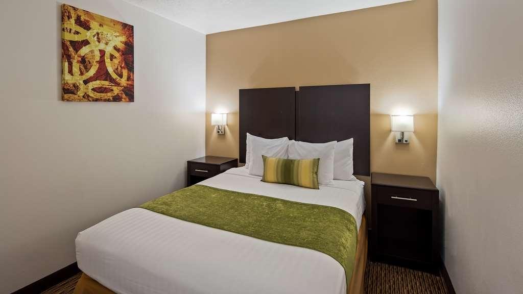 Best Western Mesquite Inn - Suite