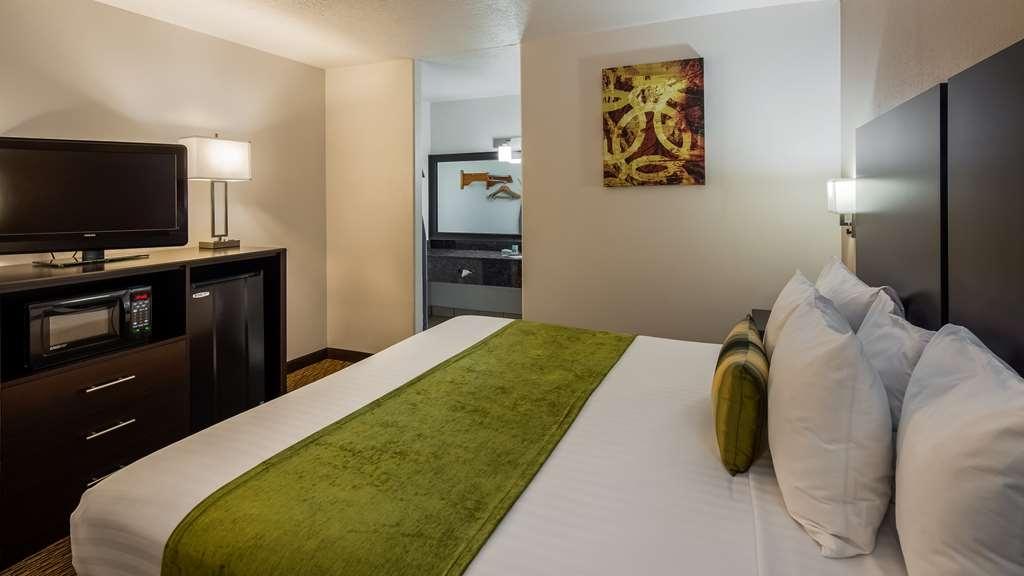 Best Western Mesquite Inn - Camere / sistemazione