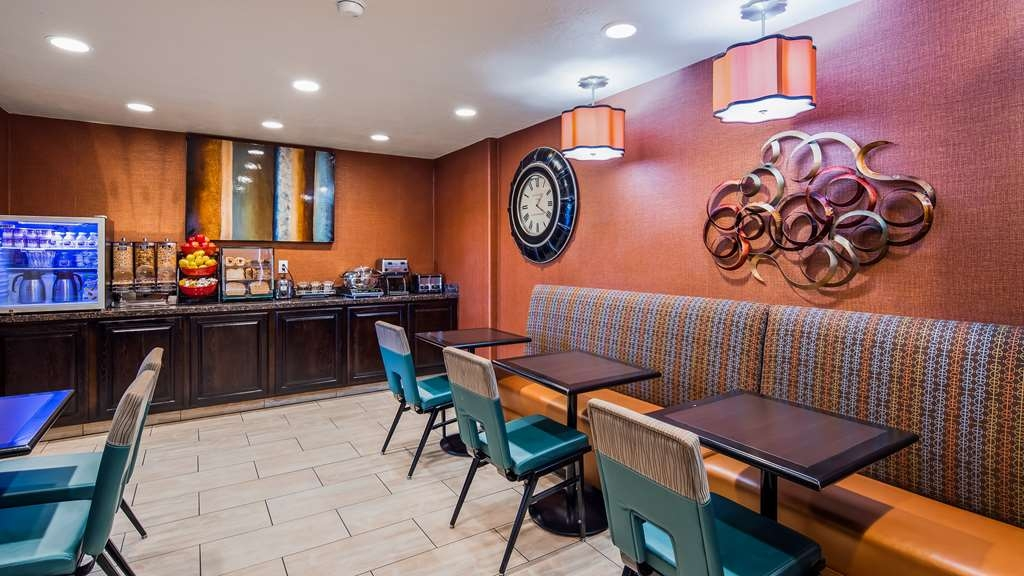 Best Western Mesquite Inn - Restaurant / Gastronomie