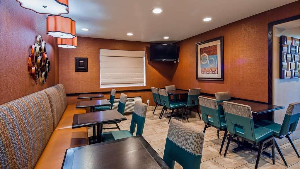 Best Western Mesquite Inn - Restaurant / Etablissement gastronomique