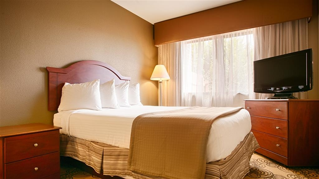 Best Western Elko Inn - Cuarto de Huésped