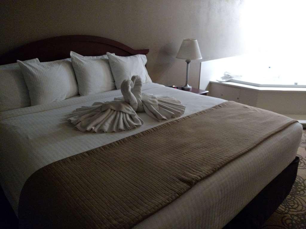 Best Western Elko Inn - habitación de huéspedes-amenidad