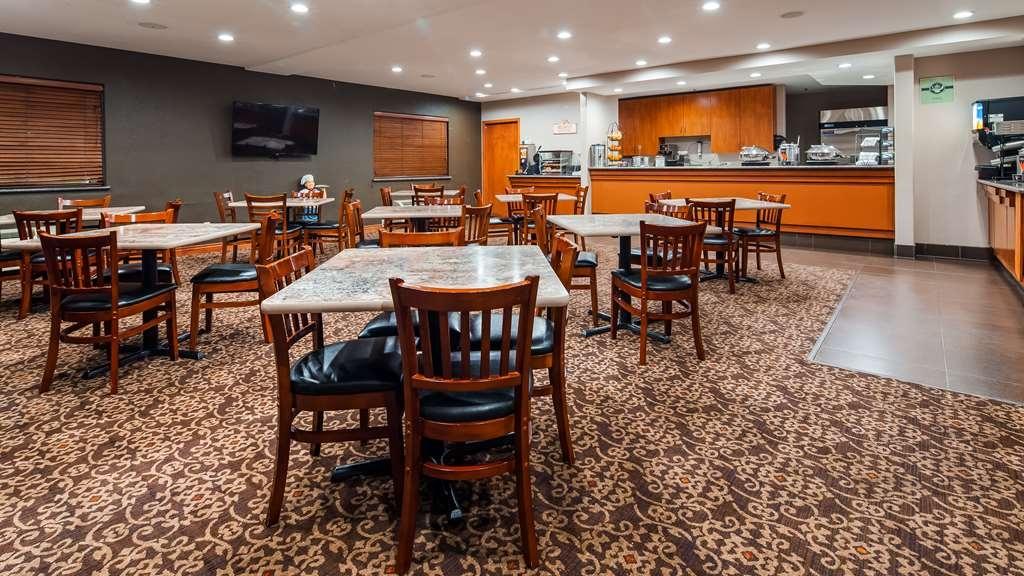 Best Western Elko Inn - Ristorante / Strutture gastronomiche