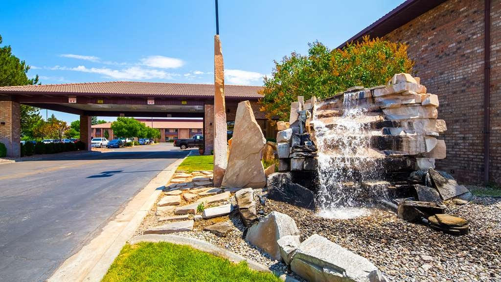 Best Western Elko Inn - Facciata dell'albergo