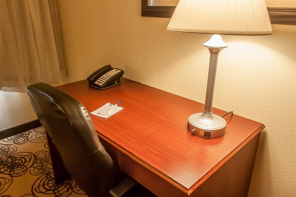 Best Western Elko Inn - guest room