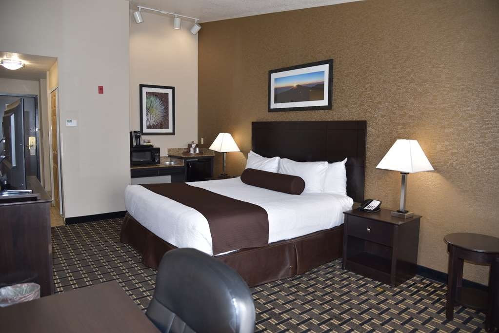 Best Western Plus Las Vegas West - DSC