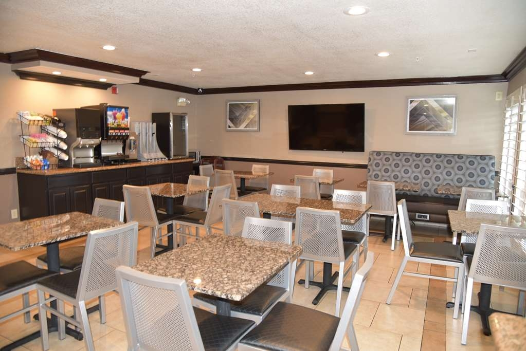 Best Western Plus Las Vegas West - Restaurant