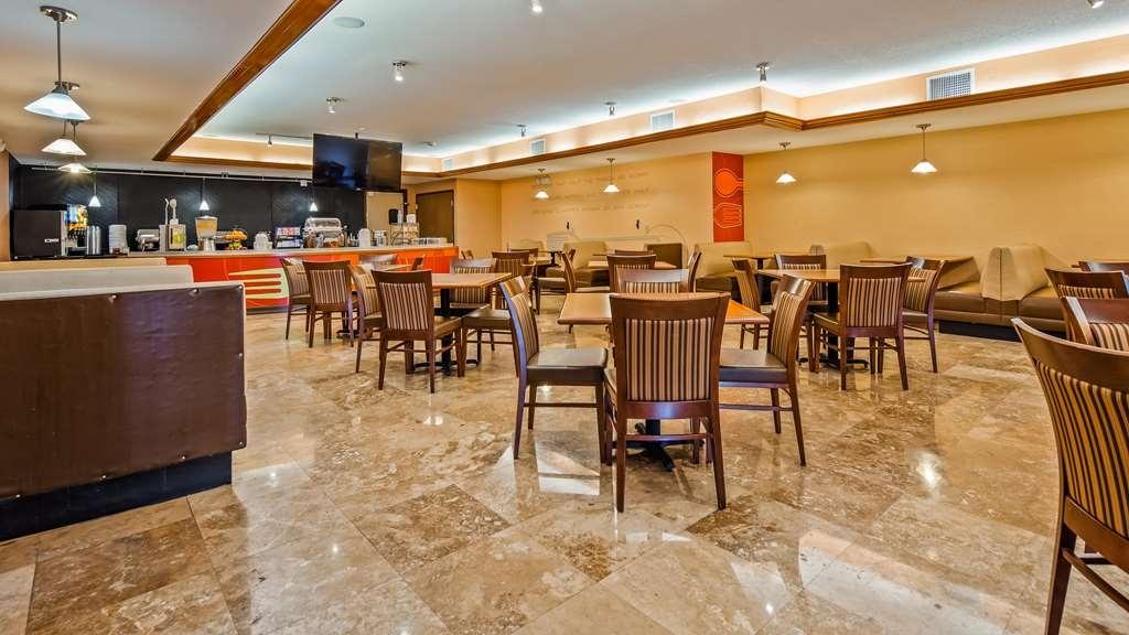 Best Western Plus Henderson Hotel - Restaurant / Etablissement gastronomique