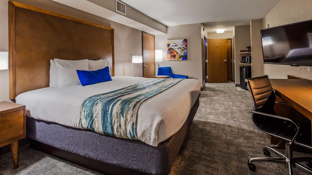 Best Western Plus Henderson Hotel - Chambres / Logements