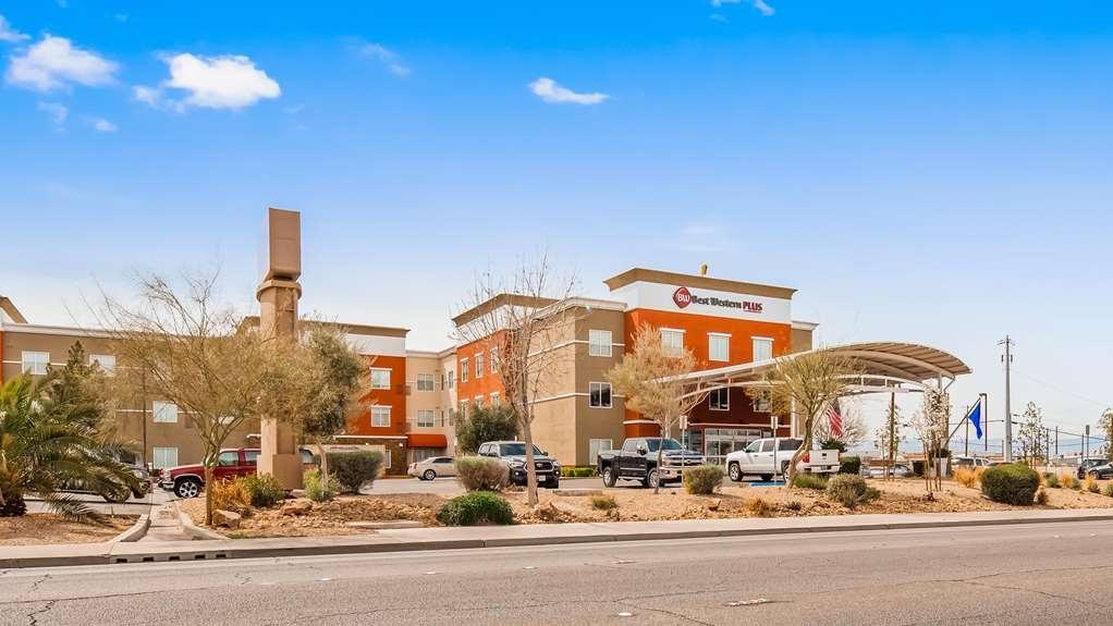 Best Western Plus Henderson Hotel - Façade