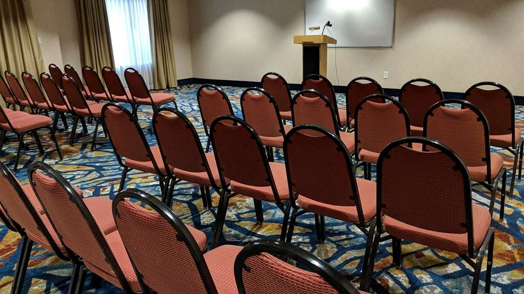 Best Western Plus Henderson Hotel - Sale conferenze