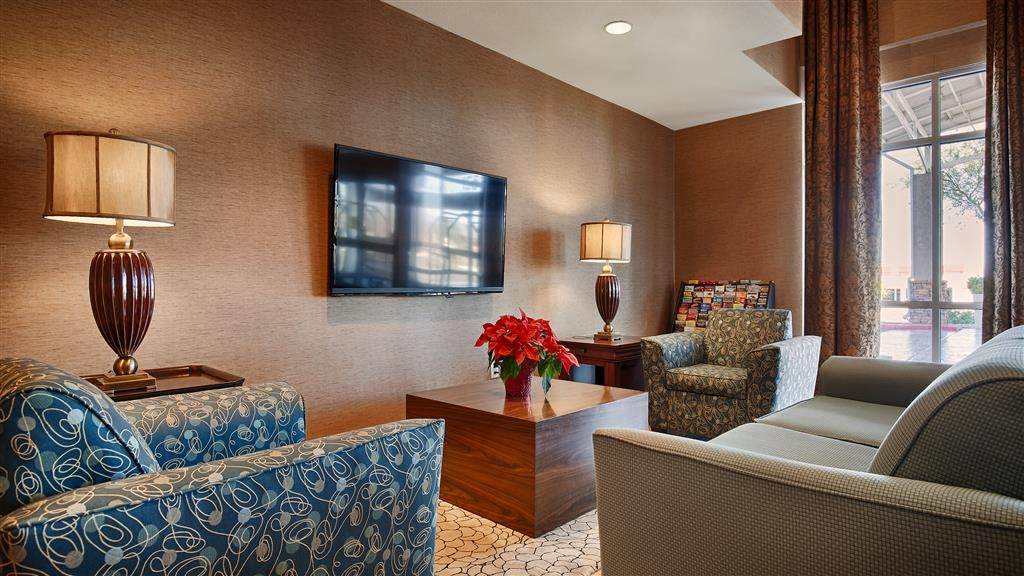 Best Western Plus Henderson Hotel - Hall