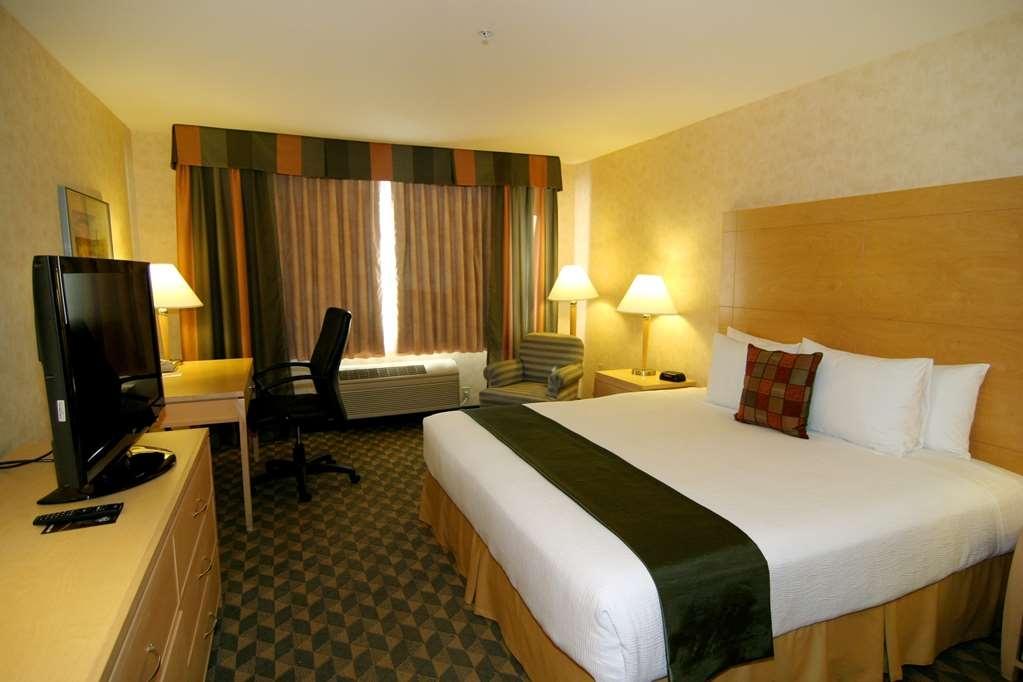 Best Western Plus North Las Vegas Inn & Suites - Habitaciones/Alojamientos