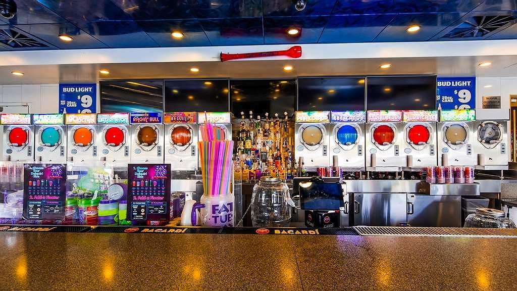 Hotel in Las Vegas   Best Western Plus Casino Royale