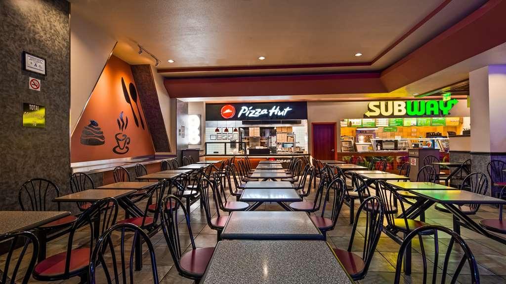 Best Western Plus Casino Royale - Restaurante/Comedor