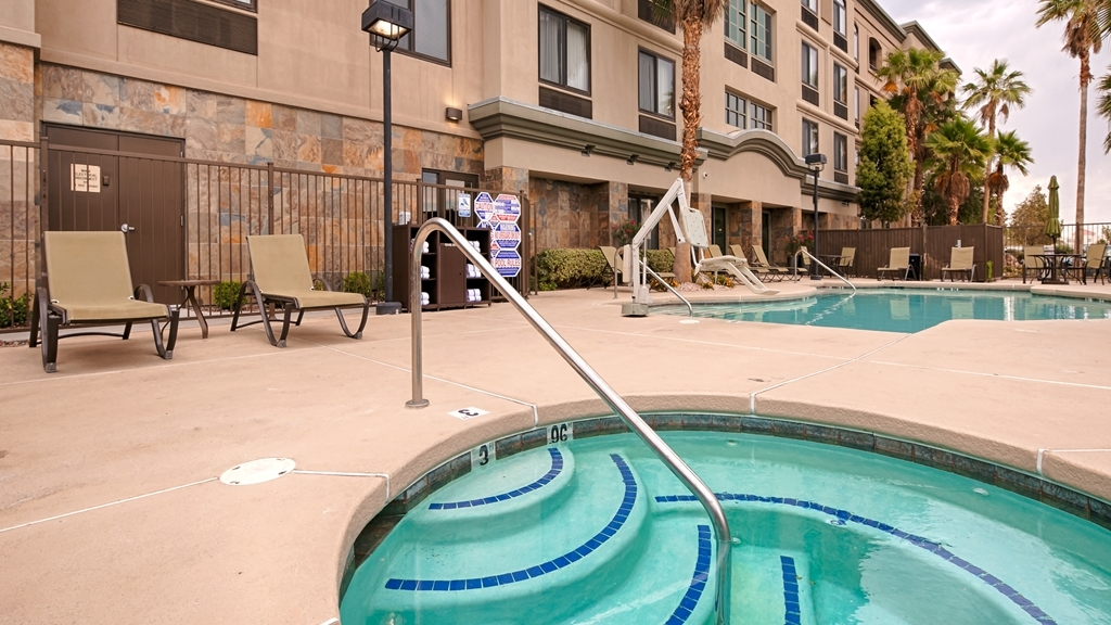 Best Western Plus Las Vegas South Henderson - whilrpool