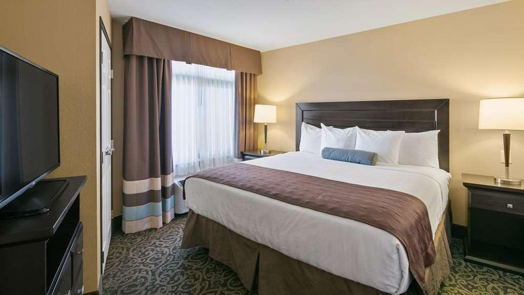 Best Western Plus Las Vegas South Henderson - Gästezimmer/ Unterkünfte