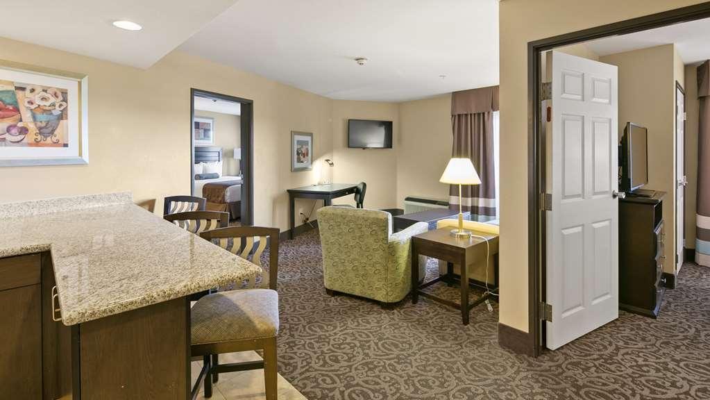 Best Western Plus Las Vegas South Henderson - Chambres / Logements