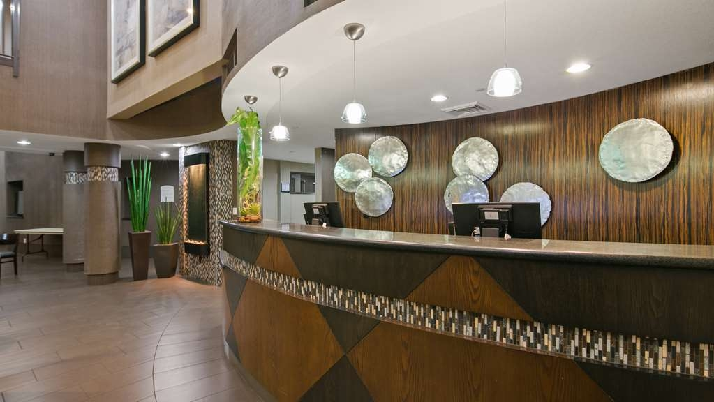 Best Western Plus Las Vegas South Henderson - empfang