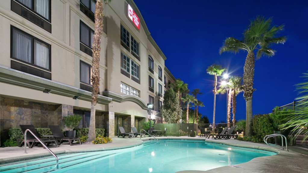 Best Western Plus Las Vegas South Henderson - Poolansicht