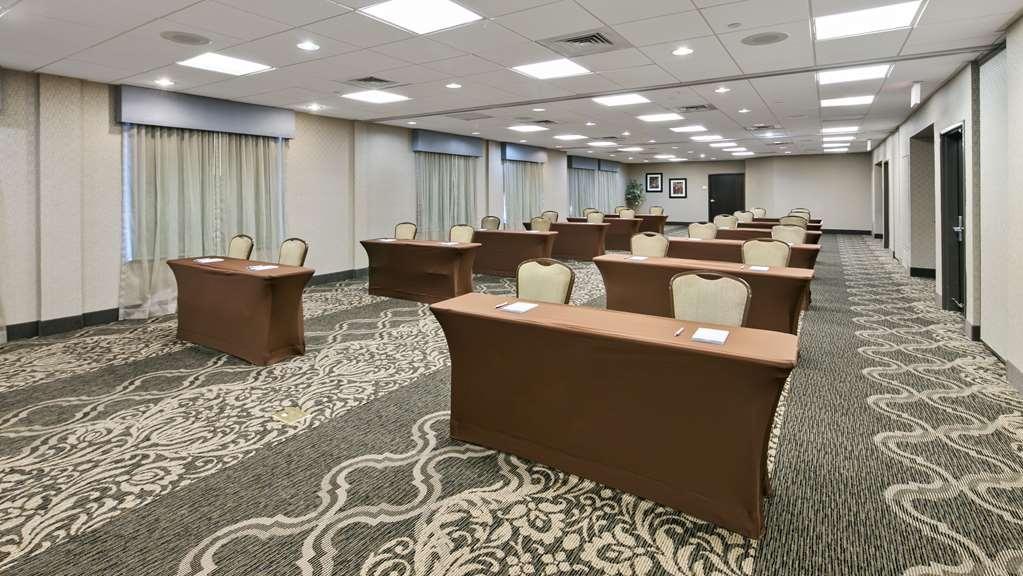 Best Western Plus Las Vegas South Henderson - Sala de reuniones