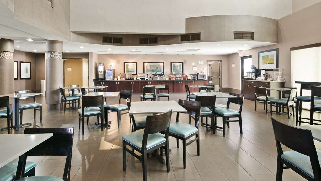 Best Western Plus Las Vegas South Henderson - Restaurant / Gastronomie