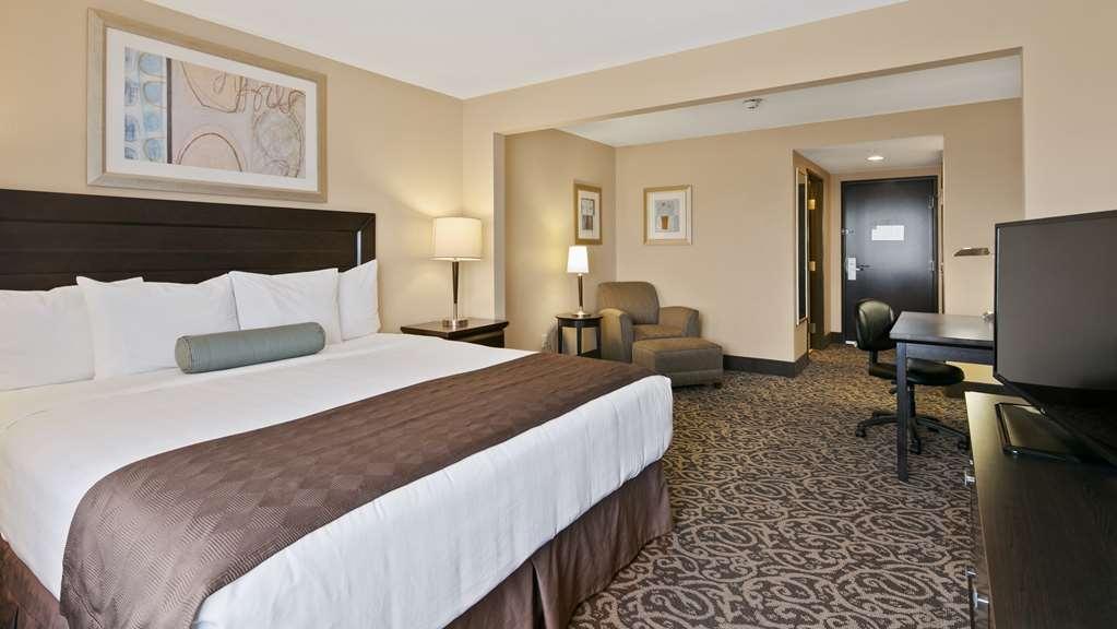 Best Western Plus Las Vegas South Henderson - Habitaciones/Alojamientos