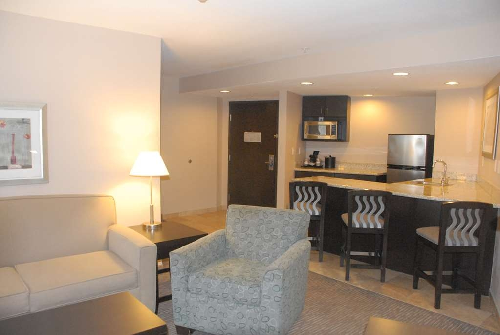 Best Western Plus Las Vegas South Henderson - Suite