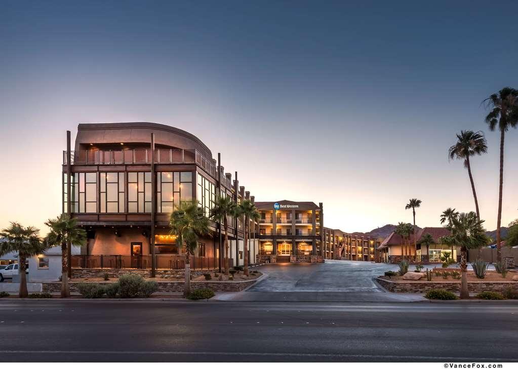 Best Western Hoover Dam Hotel - Vista Exterior
