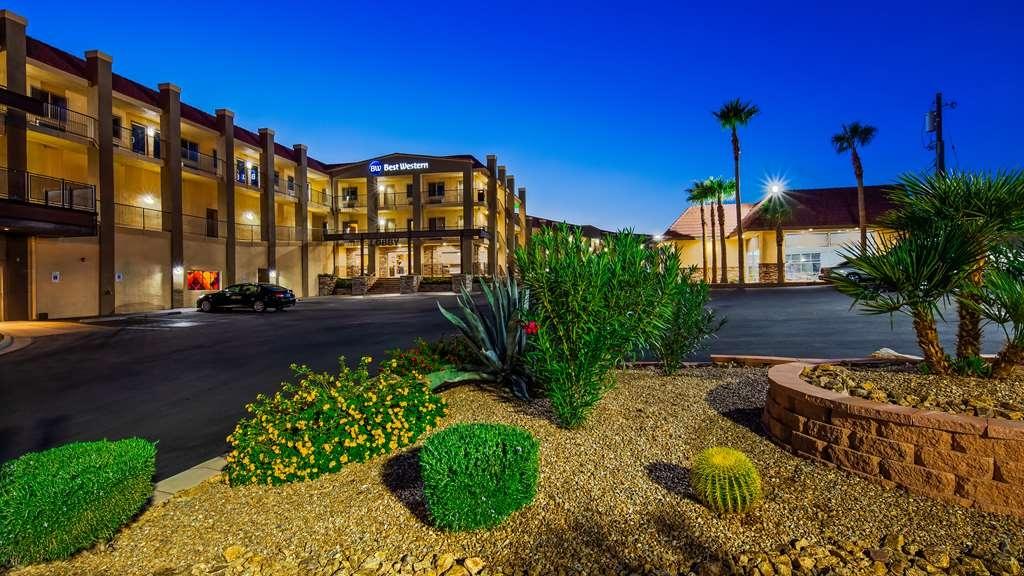 Best Western Hoover Dam Hotel - Außenansicht