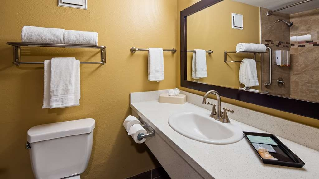 Best Western Hoover Dam Hotel - Chambres / Logements