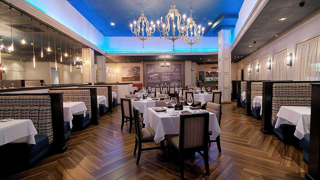 Hotel in Verdi | Best Western Plus Boomtown Casino Hotel
